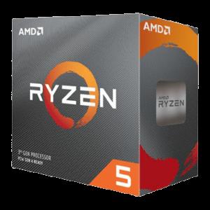 AMD Ryzen™ 5 3600 Desktop Processor