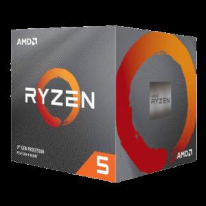 AMD Ryzen™ 5 3500 Desktop Processor