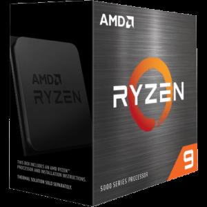 AMD Ryzen™ 9 5950X Desktop Processors