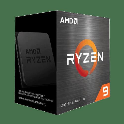 AMD Ryzen™ 9 5900X Desktop Processors