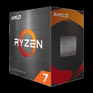 AMD Ryzen™ 7 5800X Desktop Processors