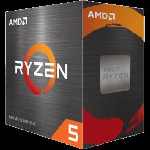 AMD Ryzen™ 5 5600X Desktop Processors