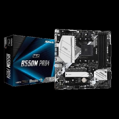 ASRock B550 Phantom Gaming-ITX/ax
