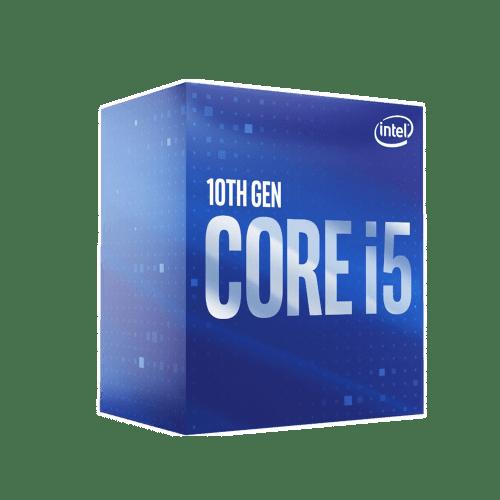 Intel® Core™ i5-10500 Processor