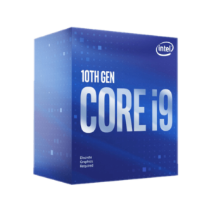 Intel® Core™ i9-10900F Processor