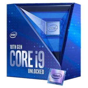 Intel® Core™ i9-10900K Processor