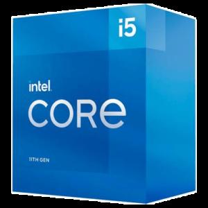 Intel® Core™ i5-11500 Processor