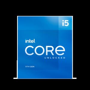 Intel® Core™ i5-11600K Processor
