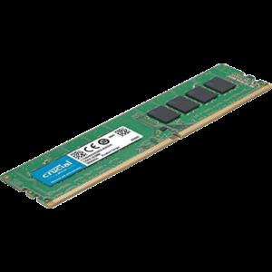 Crucial 16GB DDR4-2666 UDIMM
