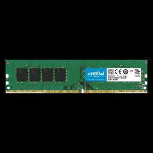 Crucial 32GB DDR4-3200 UDIMM