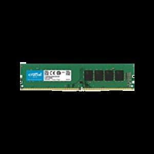Crucial 8GB DDR4-3200 UDIMM