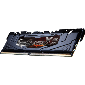 G.SKILL Flare X DDR4-3200MHz CL16 1.35V 16GB (2x8GB)
