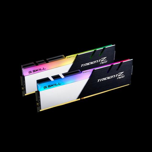 G.SKILL Trident Z Neo DDR4-3200MHz CL16 1.35V 16GB (2x8GB)