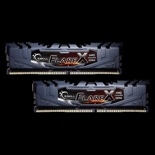 G.SKILL Flare X DDR4-3200MHz CL16 1.35V 16GB (2x16GB)