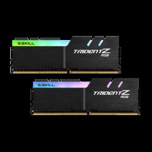 G.SKILL Trident Z RGB DDR4-3600MHz CL18 1.35V 32GB (2x16GB)