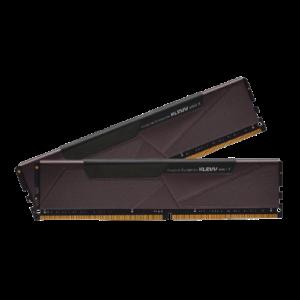 Klevv Bolt X (2 x 8GB) DDR4 2666 OC/Gaming memory