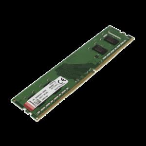 Kingston 4GB DDR4 2666 UDIMM