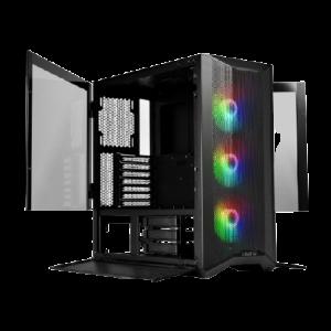 Lian Li LANCOOL II MESH RGB (Black)