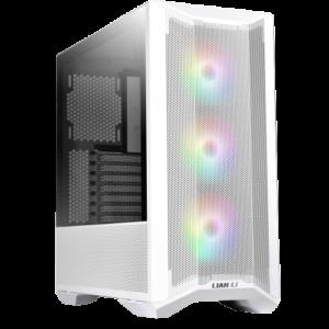 Lian Li LANCOOL II MESH RGB (White)