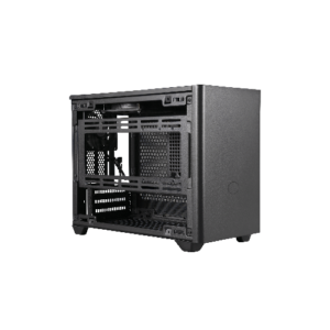 Cooler Master MasterBox NR200 Mini-ITX Casing (Black)