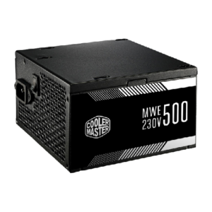 Cooler Master MWE 500 WHITE