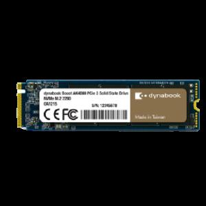 Dynabook BOOST AX4000 PCIe 3 NVMe 512GB