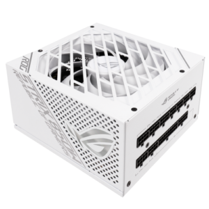 ASUS ROG-STRIX-850G - 850W Gold PSU (White)