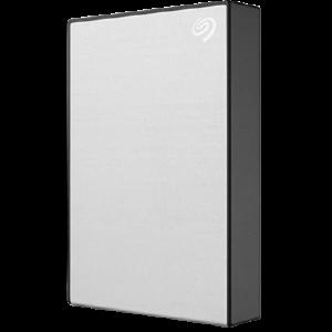 Seagate Backup Plus Portable Drive 4TB (Silver)
