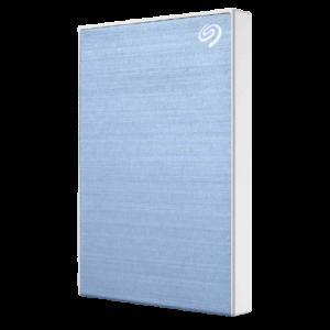 Seagate Backup Plus Portable Drive 4TB (Light Blue)