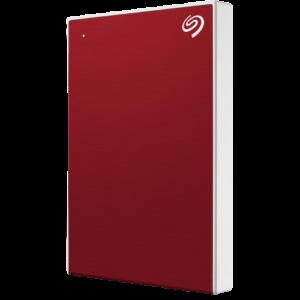 Seagate Backup Plus Portable Drive 4TB (Red)