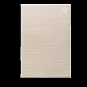 Seagate Backup Plus Portable Drive 4TB (Gold)